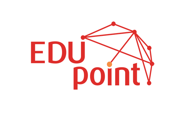 Logo Edu point